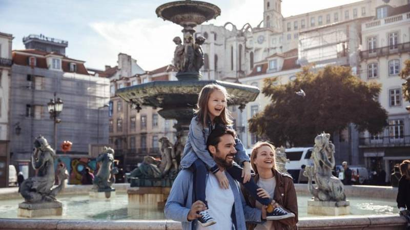 Travel Insurance For Trips To Europe