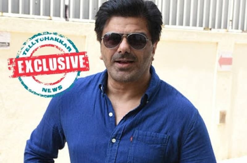 Exclusive: Samir Soni on his web series Cartel, and the character played by him