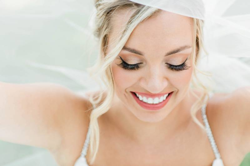 Find Your Glow Beauty Tips for Your Big Day