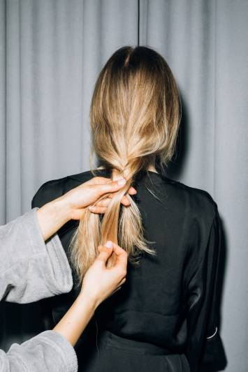 Tips to Wash Your Clip-in Hair Extensions