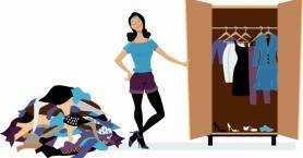 7 Tips to Become a Fashion Minimalist