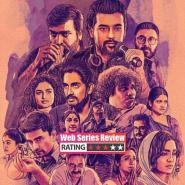 Navarasa web series review Arvind Swami's Project Agni is a mind-bender, Suriya's Guitar Kambi Mele Nidru tugs at your heartstrings, the rest are strictly average