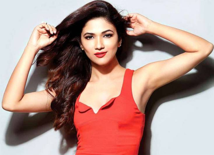 Bigg Boss OTT: Ridhima Pandit reveals that she is a complete foodie and gets hangry (angry +hungry) when she doesn't get food