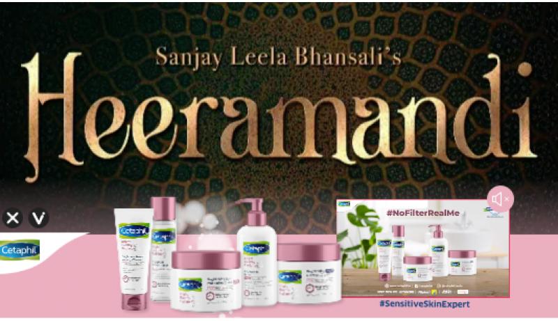 "Sanjay Leela Bhansali Announces His First Web Series ""Heeramandi"""