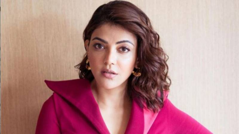 Beauty Tips And Fitness Secrets From The Stunning South Star Kajal Aggarwal, Take Notes