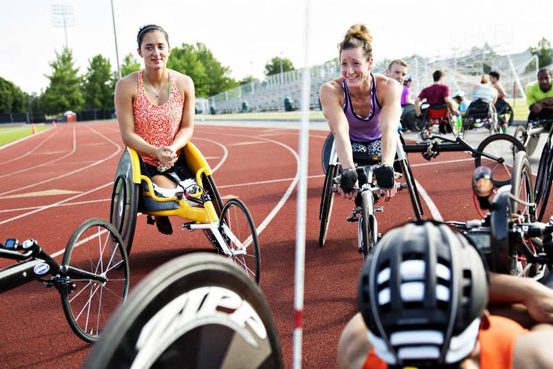 With Games approaching Paralympians say they need more support