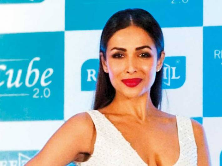 Bollywood star Malaika Arora says she would love to adopt a girl I wish I also had a daughter