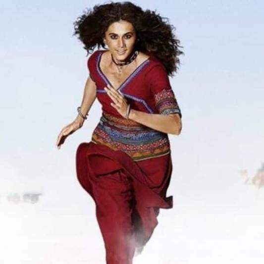 Rashmi Rocket  Another Taapsee Pannu starrer headed straight to OTT  sold for this HUMONGOUS amount