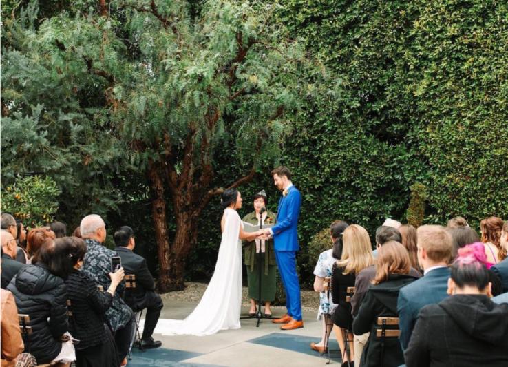 Three Unique Wedding Venues in Los Angeles, CA