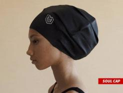 Swim Cap for Afro and Natural Hair Banned