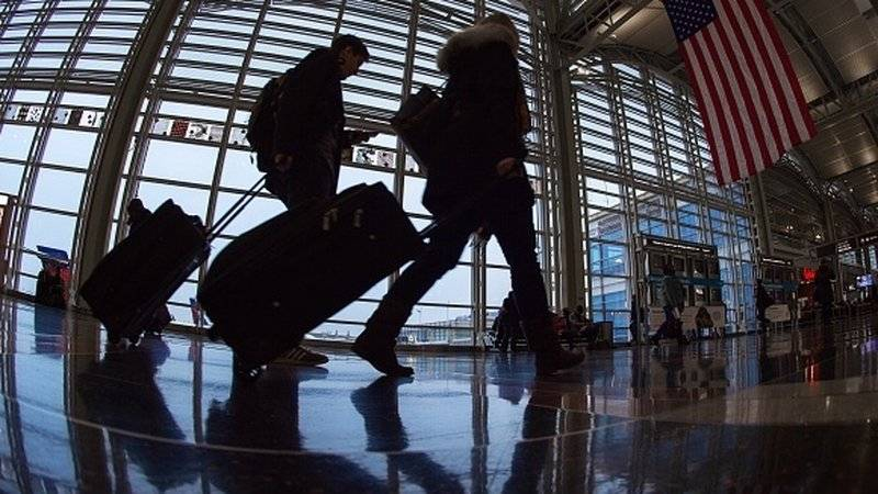 Restrictions on US-Europe travel could be eased in the coming weeks