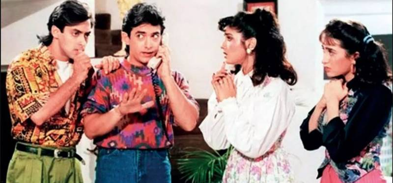 5 Epic Fashion Fails From 90s Bollywood Movies That We Never Want To See Again