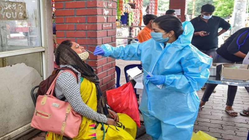 Covid-19: Delhi reports low TPR of 0.05% as 36 fresh cases, 4 deaths recorded on Wednesday
