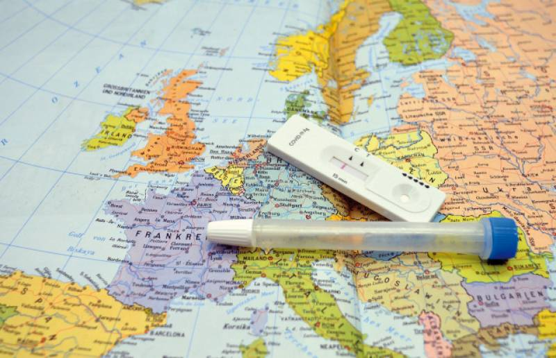 Renewed Travel Restrictions in Europe due to Increase in COVID-19 Infections