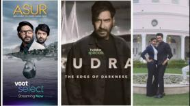 OTT Releases 2021 Most Awaited Upcoming Web Series