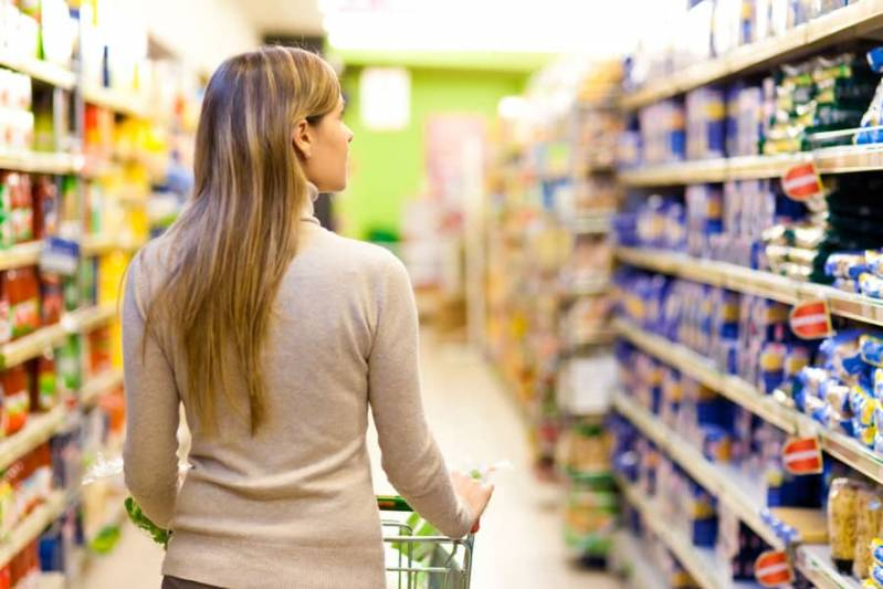 10 Grocery Shopping Tips to Keep You On Budget