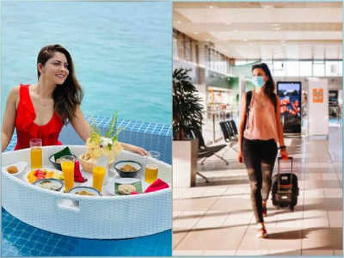 Maldives and Europe travel on Punekars' minds as countries open up for Indian tourists