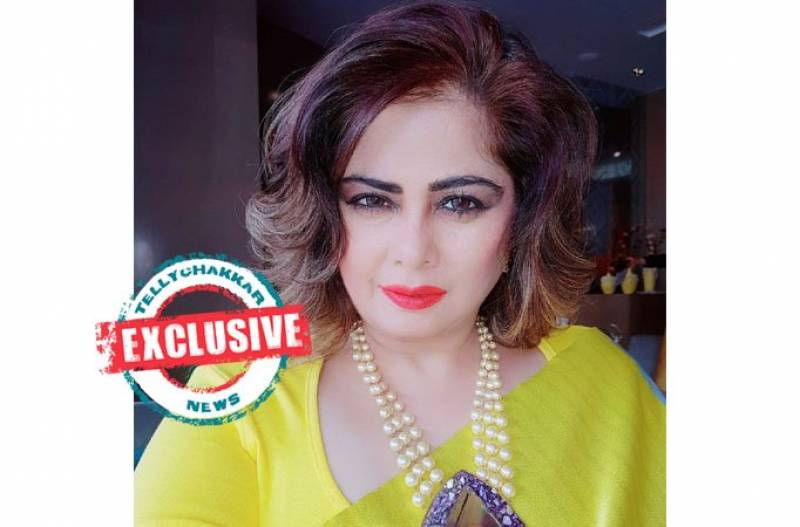 EXCLUSIVE: Amita Nangia roped in for web series Distance wedding