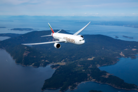 Emirates increases services across Europe