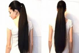 Facing Hair-related Problems? Here are Few Tips For Shiny Hair