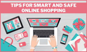 10 Online Shopping Tips For Smart And Safe Shopping