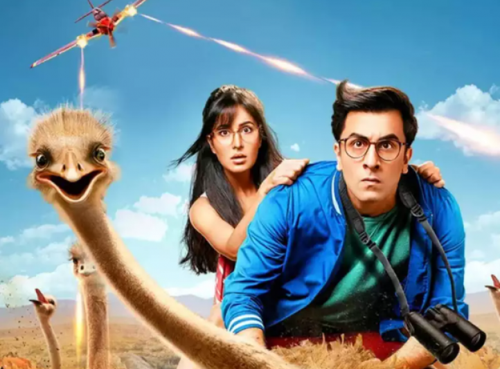 OTT platforms keen to make Ranbir Kapoor-Katrina Kaif's 'Jagga Jasoos' into a web series, reveals Anurag Basu