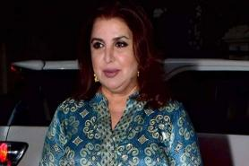 Bollywood's Farah Khan tests positive for COVID-19