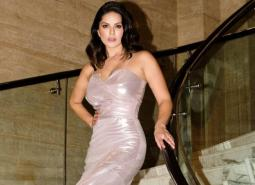 Sunny Leone becomes the first Bollywood actress to launch her own NFT collection of unique, hand-animated art