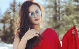 Rashalika Sabharwal Speaks About Her Modelling Career; Says 'The Glam Journey Is Now Taking A Turn Towards Web Series'