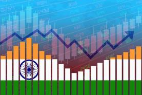 Indian economy grows by over 20 per cent on low base: Reading into India's Q1 data