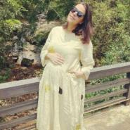 Neha Dhupia: PHOTOS of the Bollywood actor will give you pregnancy fashion goals
