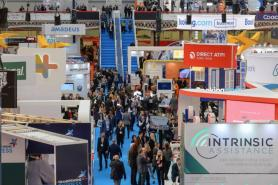 Business travel innovations face off at BTS Europe