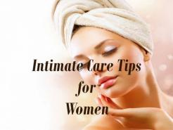 Intimate Care Tips for Better Female Health and Immunity