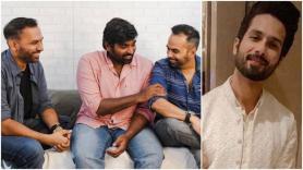 Vijay Sethupathi joins Shahid Kapoor in his debut Hindi web series with Raj and DK