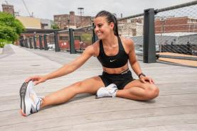 5 Tips from a Philly Wellness Coach to Keep You in Shape This Summer