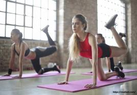 How to Keep Fit and Healthy Even At The Age Of 40 – Best Fitness Tips for Women