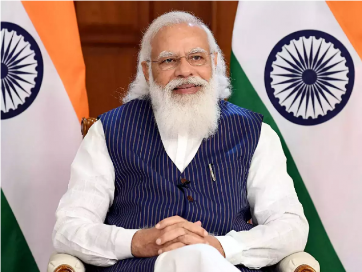 India's economy recovered more strongly than it got impacted during pandemic: PM Modi