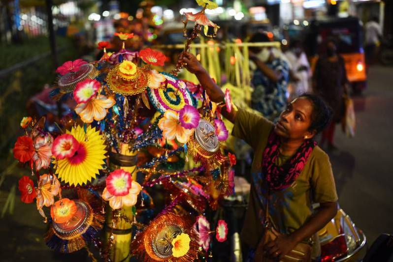 Why India's economy is showing signs of a recovery despite pandemic-induced headwinds