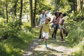 Family Fitness: Tips for Staying Active VASA Fitness