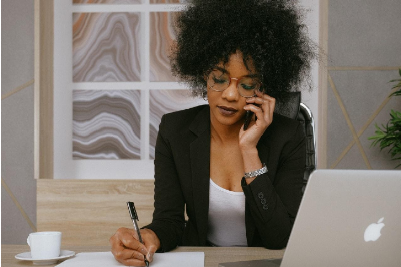 For All The Working Ladies: Self-care Tips That Will Save You Precious Time