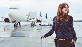 5 Travel Beauty Tips For Your Next Flight