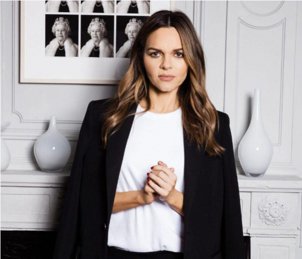 Tips For Living Your Best Life According To Beauty Entrepreneur Maria Hatzistefanis