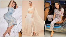 Take It From The Fashion Queen: Steal Samantha Akkineni's Fashion Tips From The Instagram