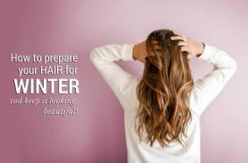 Important Winter Hair Care Tips For A Healthy Hair