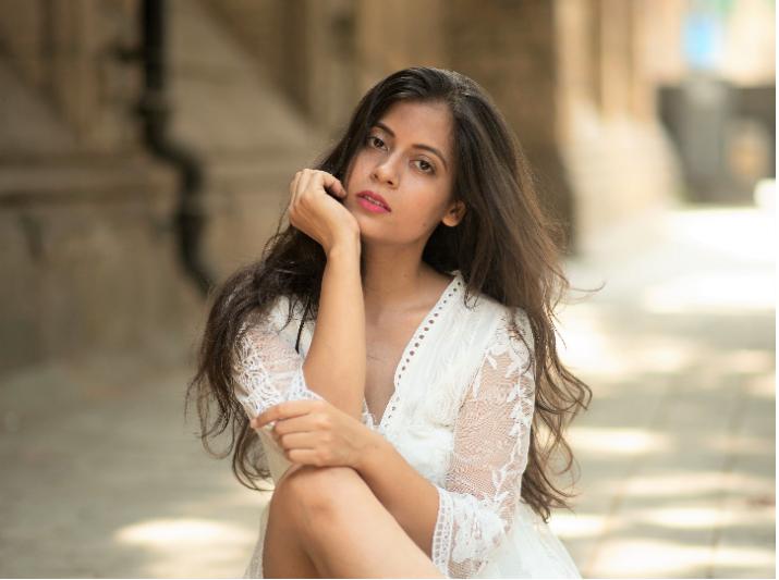Kanpur Girl Anamika Shukla won Iconic Female Actress Award for her Disney+Hotstar web-series Mukesh Jasoos