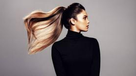 Tips for shinier, healthier-looking hair