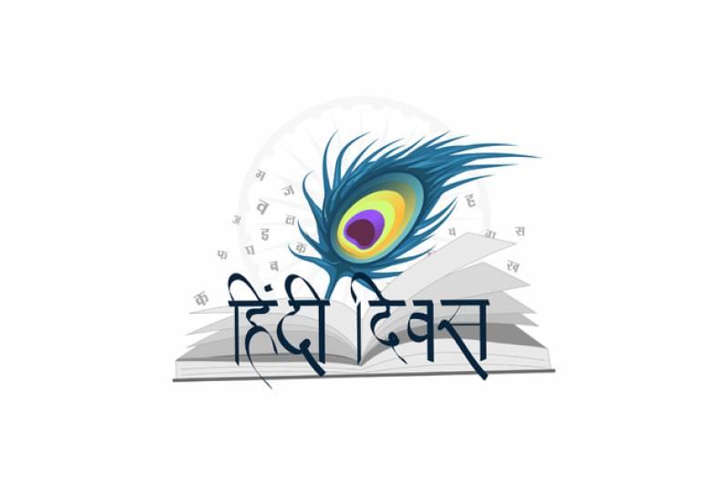 Talk of Hindi and movies like Hindi Medium and English Vinglish come to mind. Bollywood has done its bit to popularise Hindi language