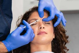 Haute Beauty Experts Provide Tips To Minimize Bruising From Injectables