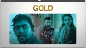 'Taqdeer' honoured with 'Best Regional Web Series of the Year' award