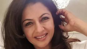 When Bhagyashree spilled beauty tips for reducing pigmentation, acne marks